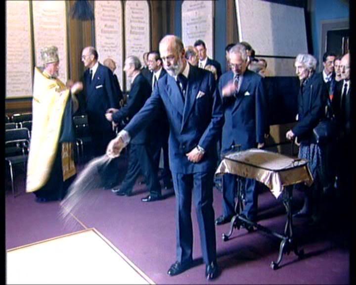Funerales de la Realeza Funeral16