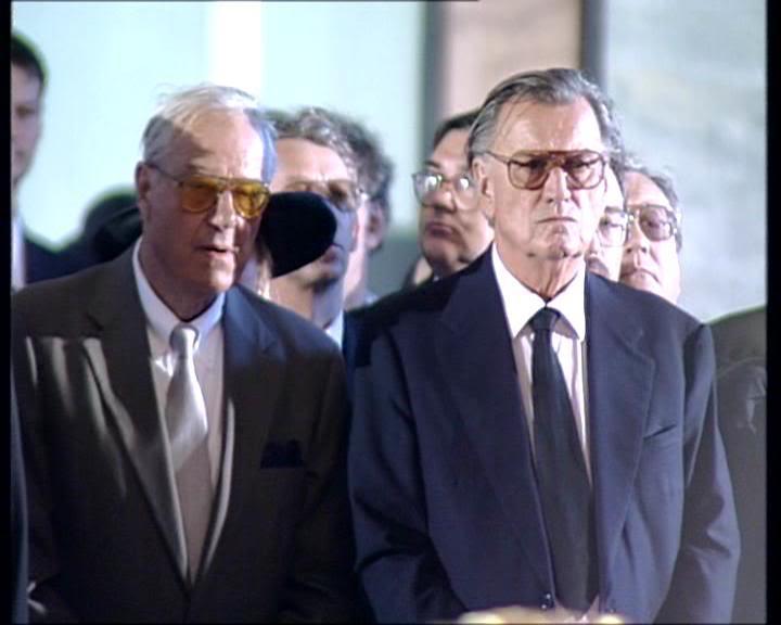 Funerales de la Realeza Funeral4