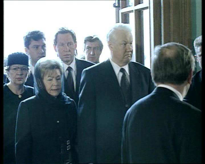 Funerales de la Realeza Funeral5