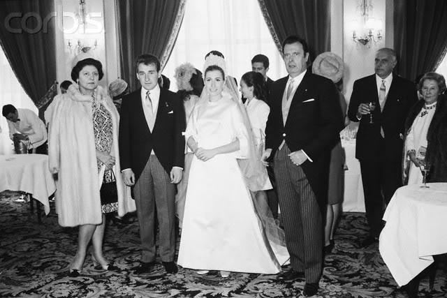 Los Bagration WeddingofIraklideBragationPrinceofG