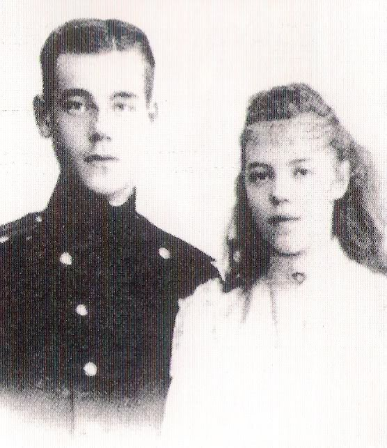 Grandes duques y G. Duquesas: Jorge, Xenia y Olga - Página 5 Escanear0199