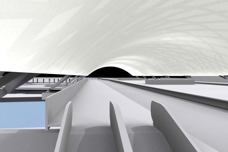 Estação Intermodal - Projecto do gabinete MMBB 218_f08