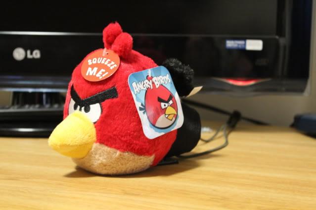 Barrel Sox Angry Birds!? IMG_2243