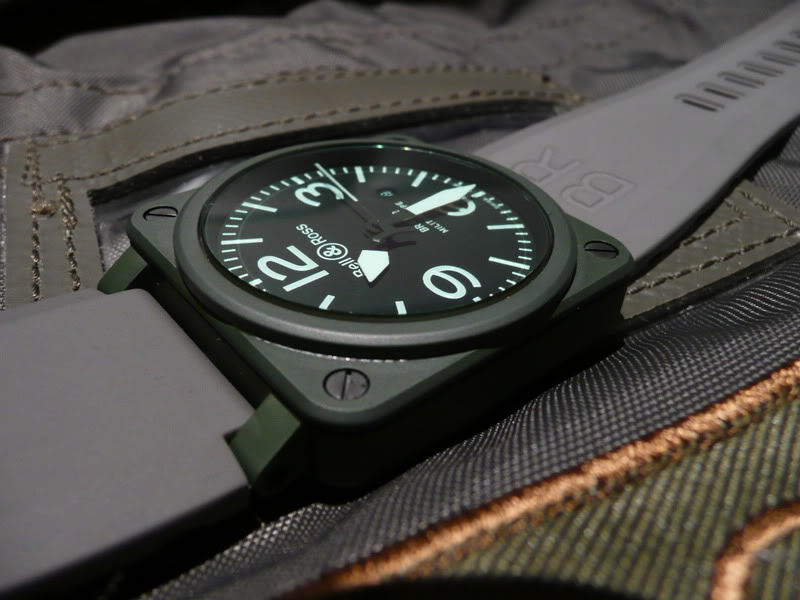 Bell and Ross Bâle 2010 P1080123