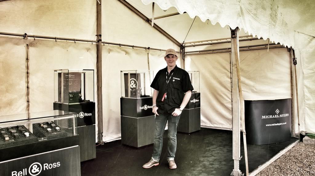 "Pentillie ""Festival of Speed"", Cornwall, UK...... IMG_2744"