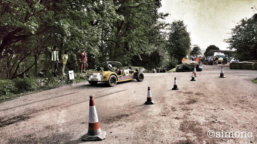 "Pentillie ""Festival of Speed"", Cornwall, UK...... IMG_2842"