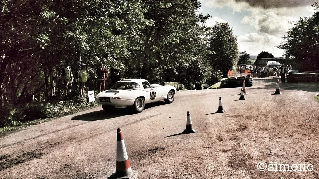 "Pentillie ""Festival of Speed"", Cornwall, UK...... IMG_2844"