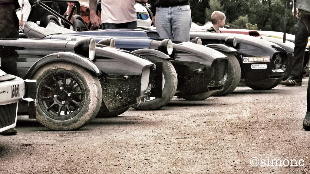 "Pentillie ""Festival of Speed"", Cornwall, UK...... IMG_2858"