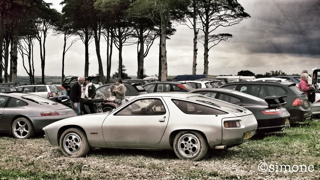 "Pentillie ""Festival of Speed"", Cornwall, UK...... IMG_2880"