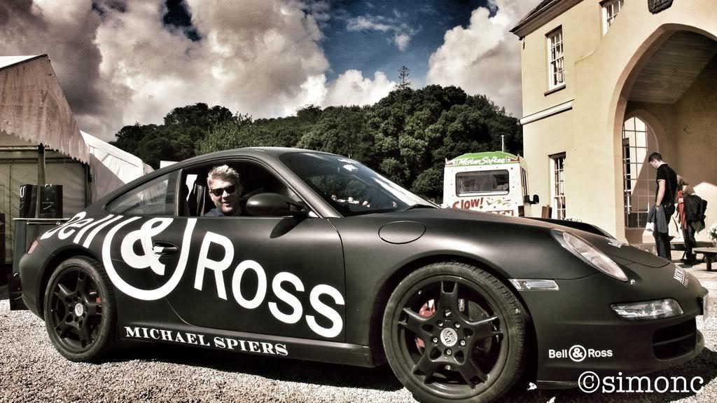 "Pentillie ""Festival of Speed"", Cornwall, UK...... IMG_2904"