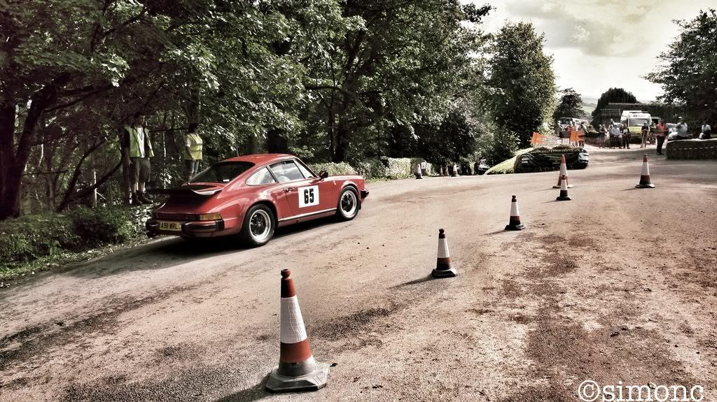 "Pentillie ""Festival of Speed"", Cornwall, UK...... IMG_2922"