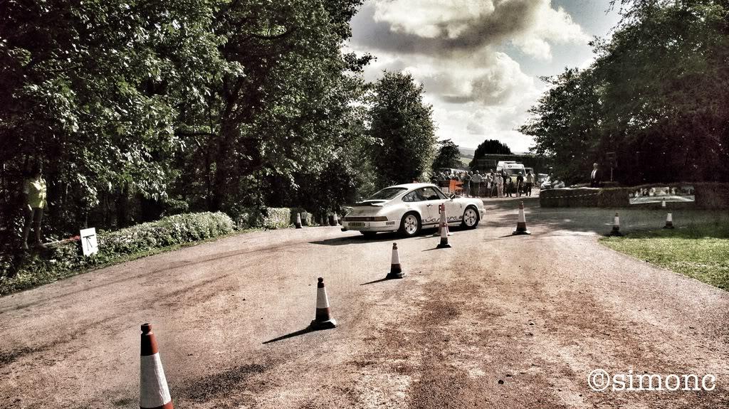 "Pentillie ""Festival of Speed"", Cornwall, UK...... IMG_2924"