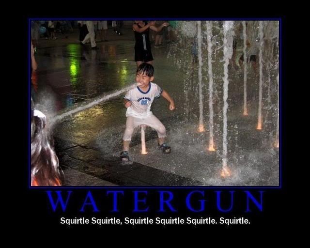 You Laugh You Lose Watergun1