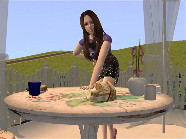 Biku pildid [uus - 7. nov] Sims2