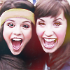'We're perfectly imperfect! Like fire & rain, like venus & mars, we're differents stars!' Welcome to Demi relations Rawr :3 - Página 2 Demiselicon
