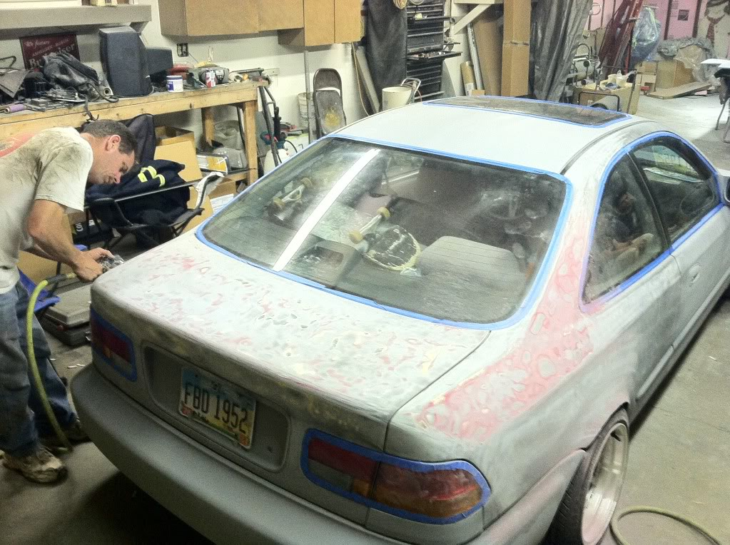 body work and paint Picture139