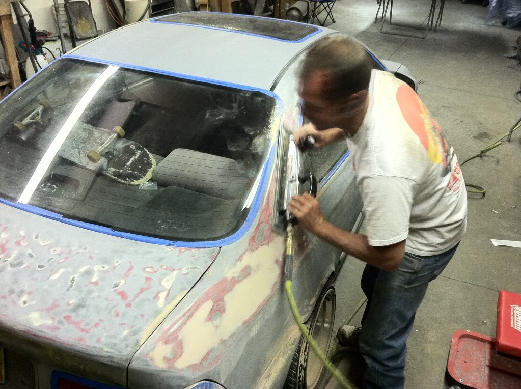 body work and paint Picture143-1