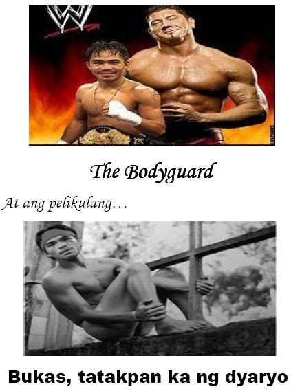 The Pacquiao(award winning story 2009) 26