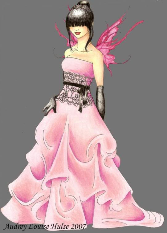 Cantik kampung(beautiful village)(an Elf Village)) - Page 8 Gown_by_audrianajpgrZd