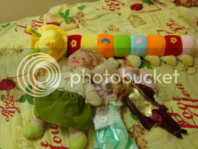 Pozele cu cadourile primite de la Mos Nicolae si Mos craciun - Pagina 2 DSC01701