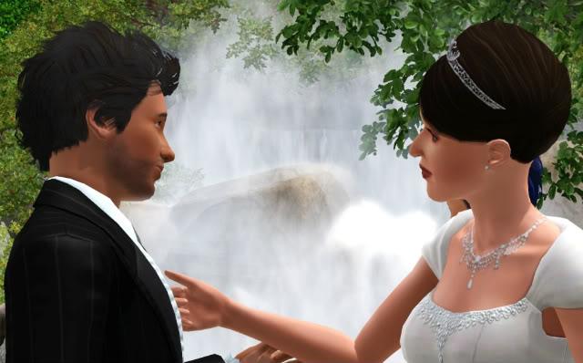 Candi & Bob's Wedding Album 1