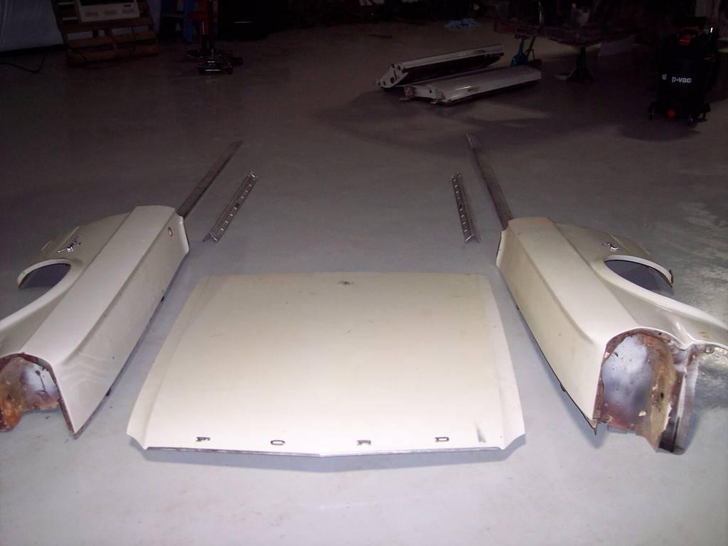 66 Mustang Parts 100_5753