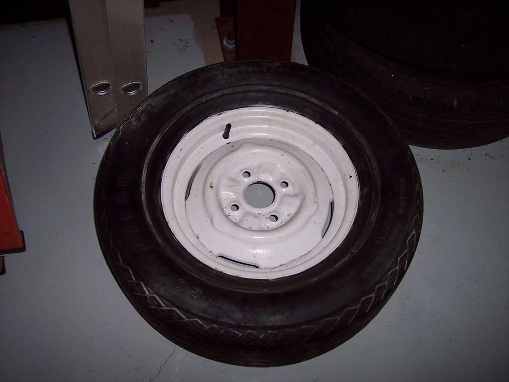 66 Mustang Parts 100_5757