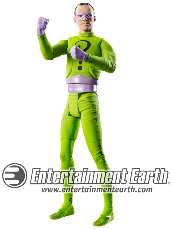 60s Batman TV Show Toys 1Riddler_zps7546f005