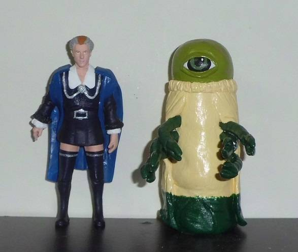 Doctor Who 50th Anniversary CUSTOM FIGURES COMPETITION CurseofPeladon_zpse442a87a