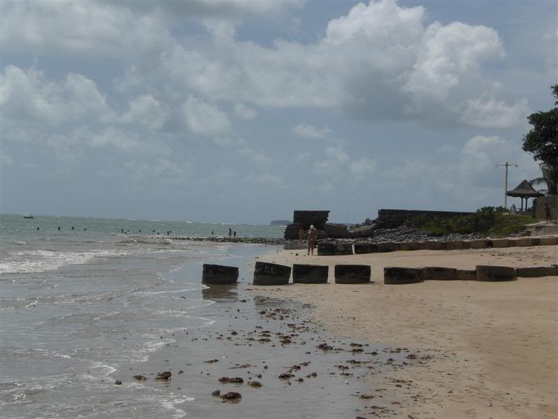Praia do Bessa, homenagem ao amigo Barbirato - 04/01/12  Imagem124Medium