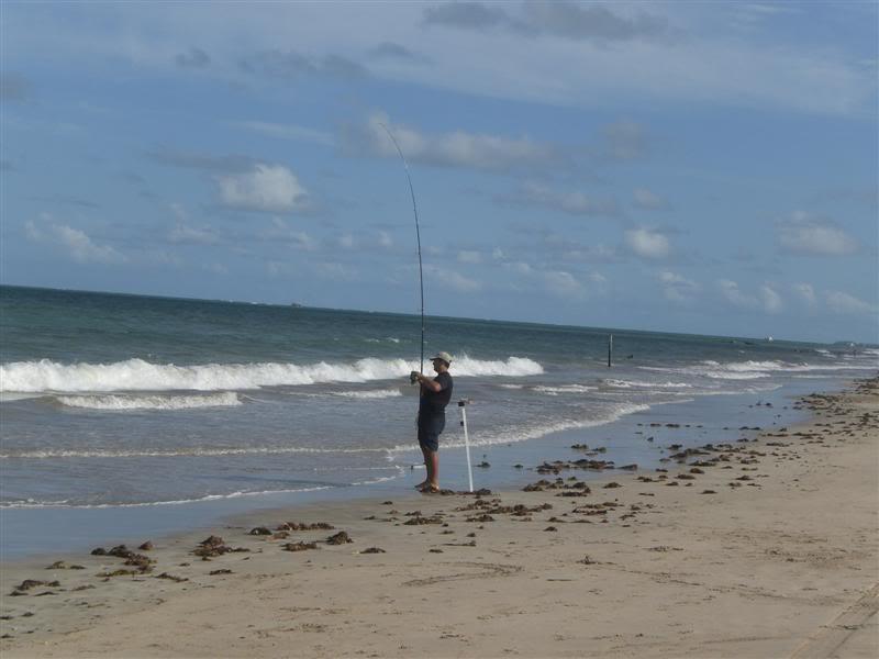Mudando de lugar um pouco - Praia de Camboinha - 24/02/12 Imagem537Medium