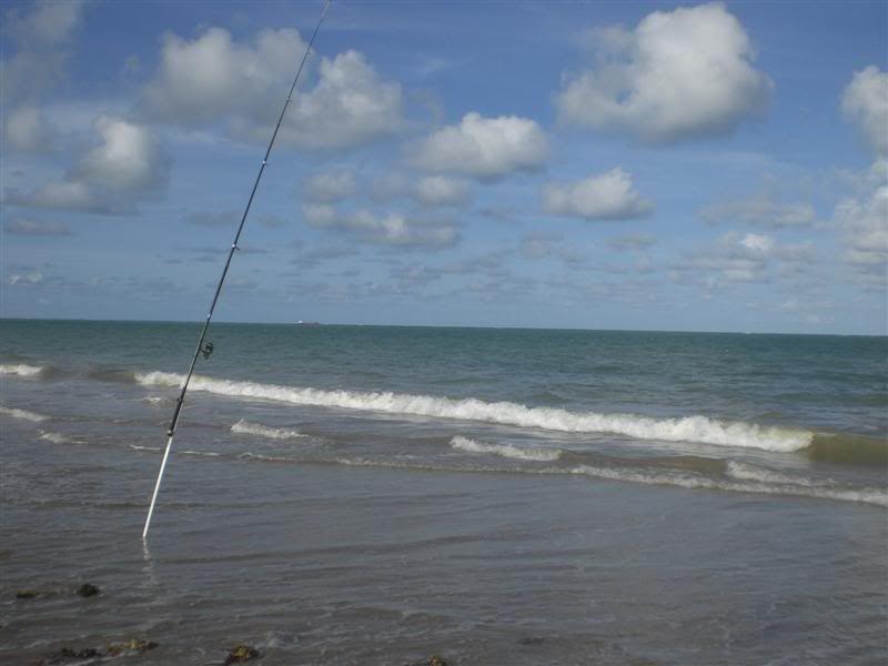 Mudando de lugar um pouco - Praia de Camboinha - 24/02/12 Imagem538Medium