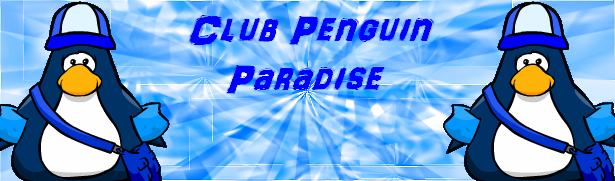 Club Penguin Paradise