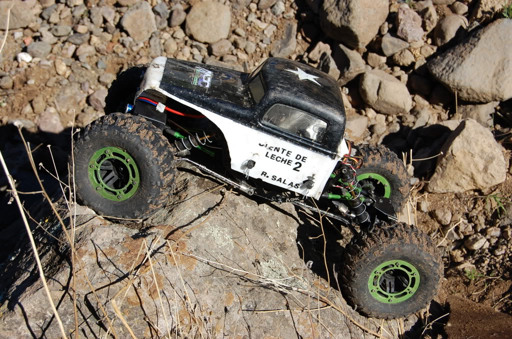 Se Vende Axial Full Crawler LosBravos_063