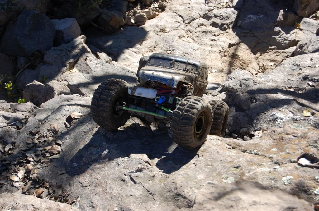 Se Vende Axial Full Crawler LosBravos_132
