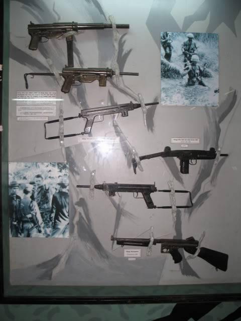 Vietnam War Remnants Museum, Saigon 015-1