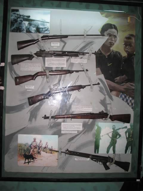 Vietnam War Remnants Museum, Saigon 016-1