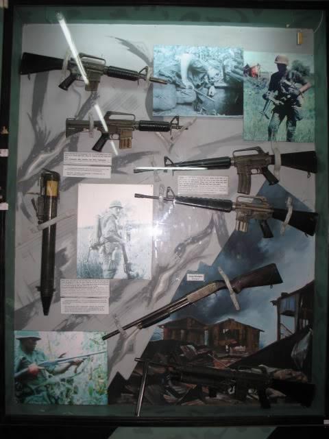 Vietnam War Remnants Museum, Saigon 017-2