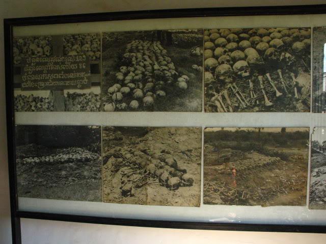 TUOL SLENG GENOCIDE MUSEUM, Phnom Penh, Cambodia 029