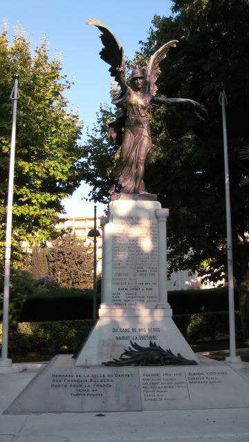French War Memorials... 037-2
