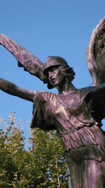 French War Memorials... 041-2