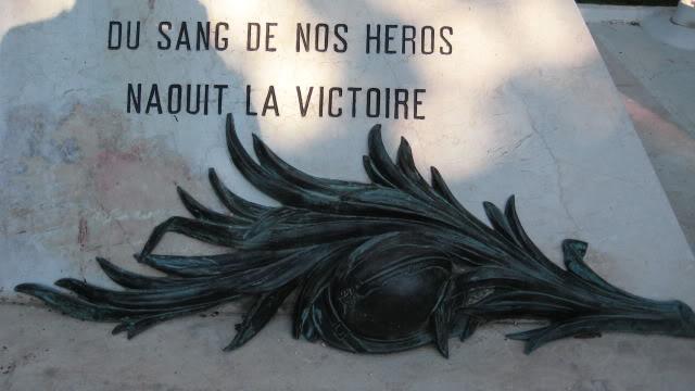 French War Memorials... 042-1