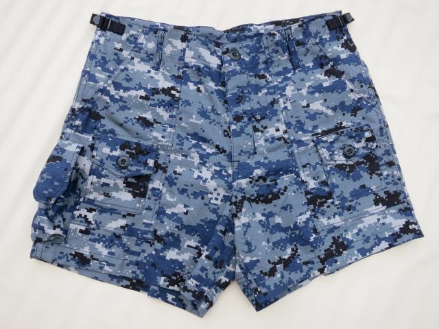 "Philippine Coast Guard digital pattern ""scuba shorts"" 054_zpsf433687b"