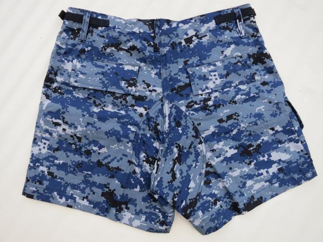 "Philippine Coast Guard digital pattern ""scuba shorts"" 055_zps4f484a3c"