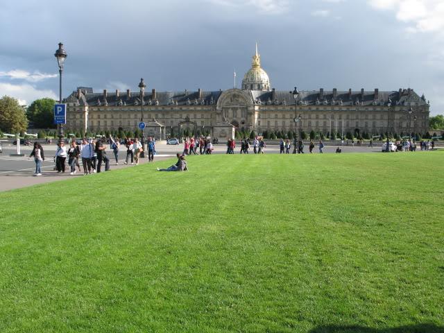 Musee De Armee, Hotel National Des Invalides, Paris  074