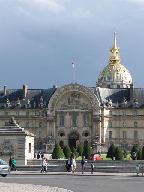 Musee De Armee, Hotel National Des Invalides, Paris  076