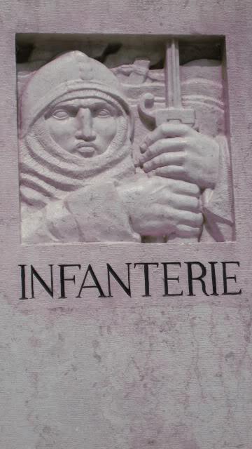French War Memorials... 082-1