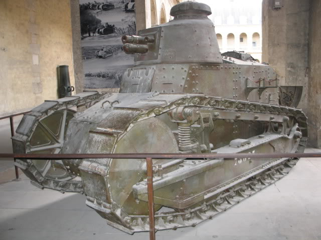 Musee De Armee, Hotel National Des Invalides, Paris  106-3