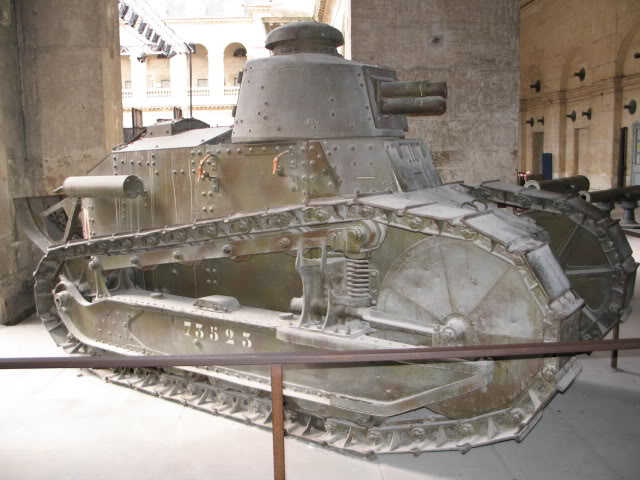 Musee De Armee, Hotel National Des Invalides, Paris  107