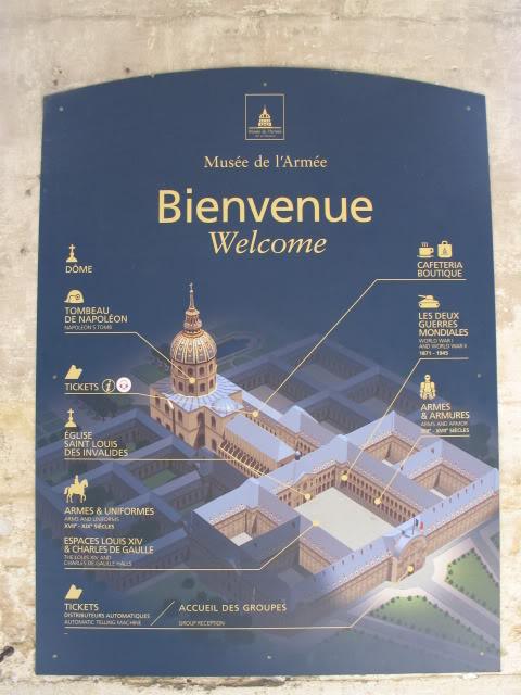 Musee De Armee, Hotel National Des Invalides, Paris  143-1